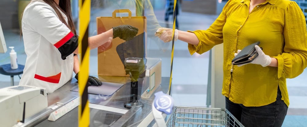 Anticovid řešení do firem, obchodů a provozů